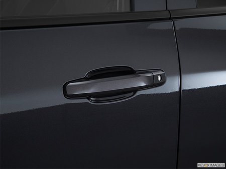 Chevrolet Silverado 1500 LT 1LT 2018 - photo 1
