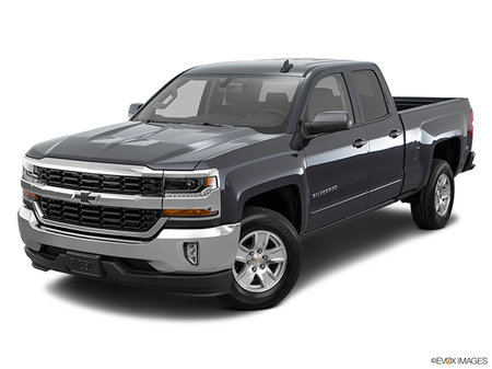 Chevrolet Silverado 1500 LD LT 1LT 2018 - photo 2