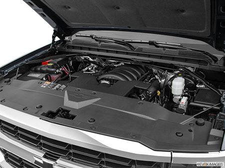 Chevrolet Silverado 1500 LT 1LT 2018 - photo 3