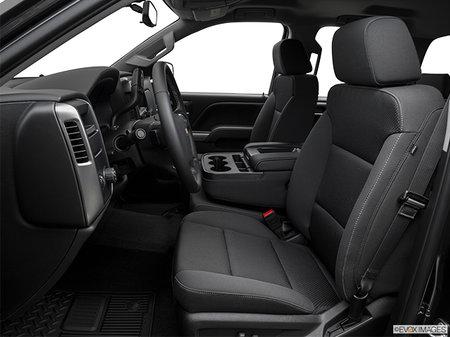 Chevrolet Silverado 1500 LT 1LT 2018 - photo 4