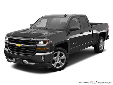 Chevrolet Silverado 1500 LD LT 2LT 2018 - photo 1
