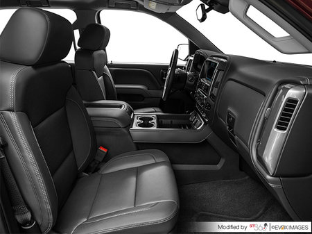 Chevrolet Silverado 1500 LD LTZ 2LZ 2018 - photo 3