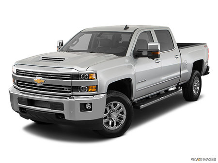 Chevrolet Silverado 2500HD LTZ 2018 - photo 2