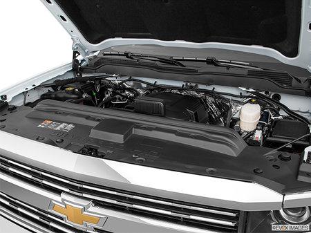 Chevrolet Silverado 2500HD WT 2018 - photo 3