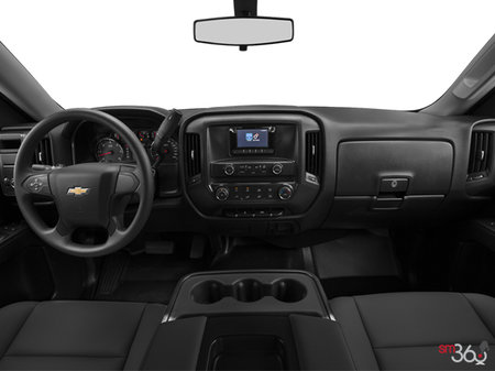 Chevrolet Silverado 3500 HD WT 2018 - photo 3
