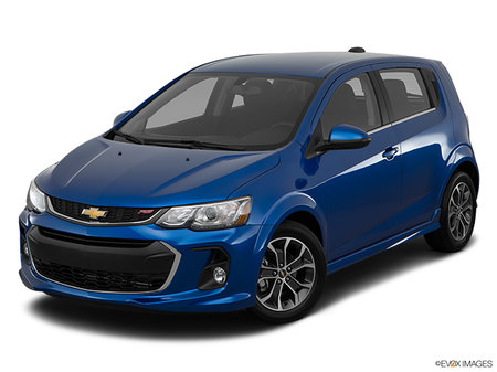 Chevrolet Sonic 5 portes LT  2018 - photo 2