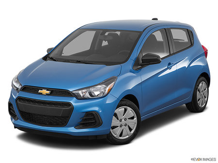 Chevrolet Spark LS 2018 - photo 2
