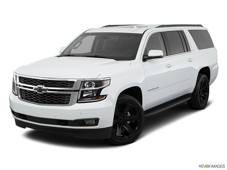 Chevrolet Suburban LT 2018 - photo 2