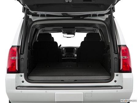 Chevrolet Suburban PREMIER 2018 - photo 3
