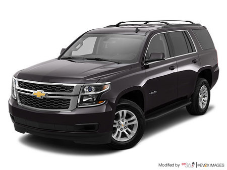 Chevrolet Tahoe LS 2018 - photo 2