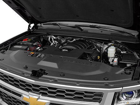 Chevrolet Tahoe LS 2018 - photo 4