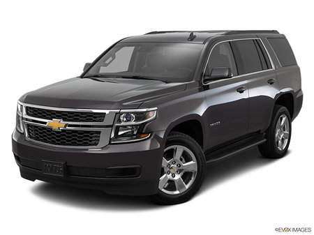 Chevrolet Tahoe LT 2018 - photo 2