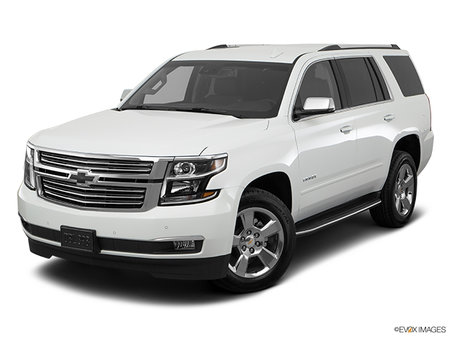 Chevrolet Tahoe PREMIER 2018 - photo 2