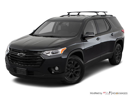 Chevrolet Traverse RS 2018 - photo 1