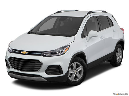 Chevrolet Trax LT 2018 - photo 2