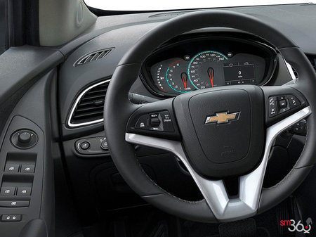 Chevrolet Trax PREMIER 2018 - photo 3