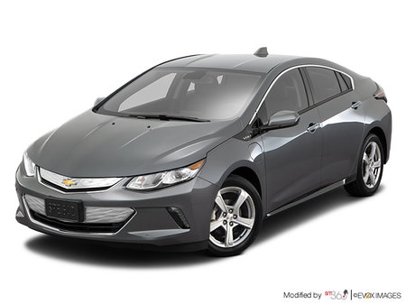Chevrolet Volt LT  2018 - photo 2
