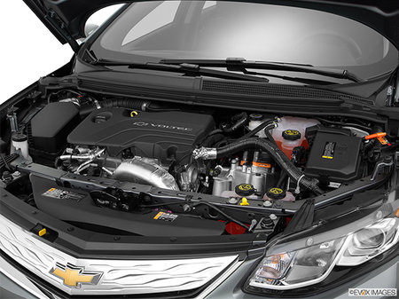 Chevrolet Volt PREMIER 2018 - photo 4