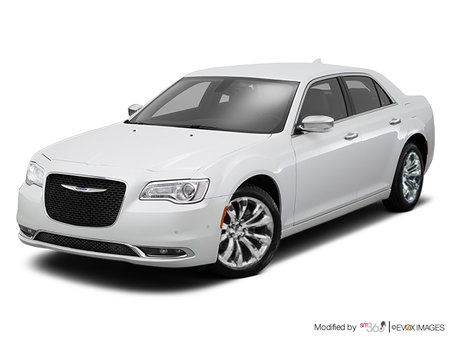 Chrysler 300 LIMITED 2018 - photo 1