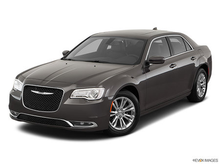 Chrysler 300 TOURING - L 2018 - photo 2