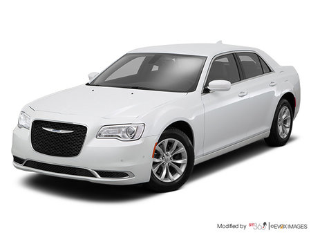 Chrysler 300 TOURING 2018 - photo 2