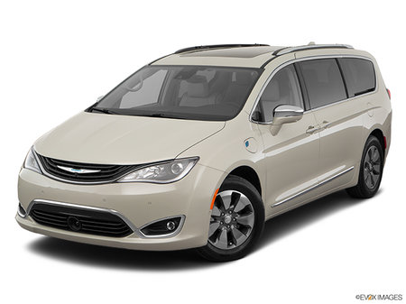 Chrysler Pacifica hybride LIMITED 2018 - photo 3