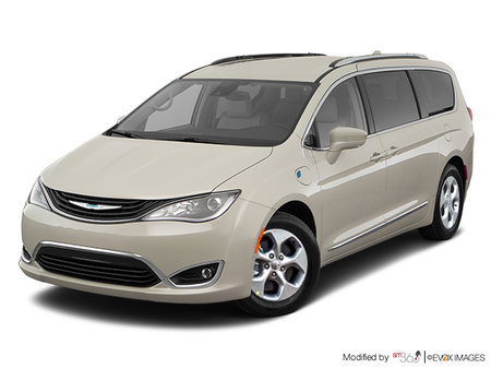 Chrysler Pacifica Hybrid TOURING-L 2018 - photo 1