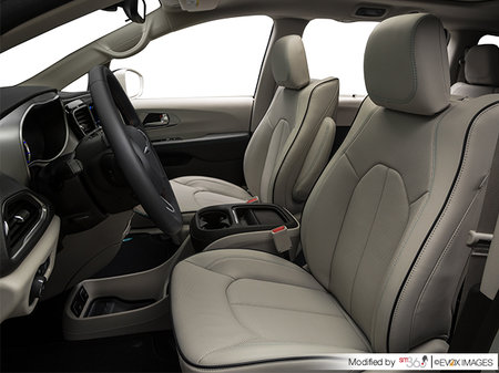 Chrysler Pacifica hybride TOURING-L 2018 - photo 3