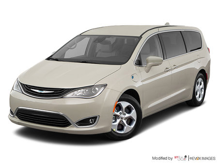 Chrysler Pacifica hybride TOURING PLUS 2018 - photo 1