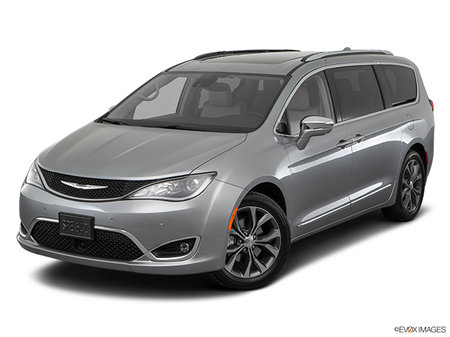 Chrysler Pacifica LIMITED 2018 - photo 3