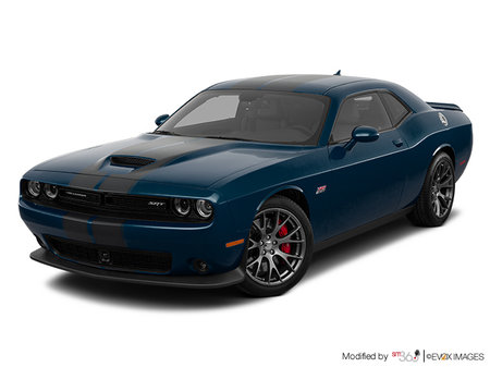 Dodge Challenger SRT 392 2018 - photo 1