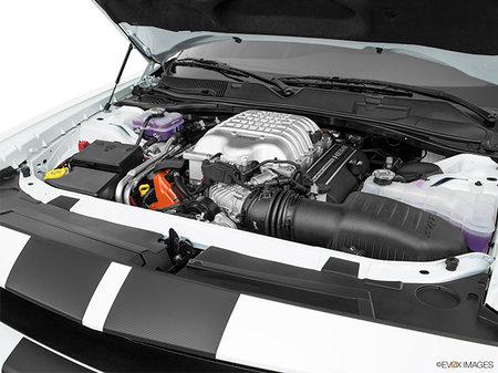 Dodge Challenger SRT HELLCAT 2018 - photo 4