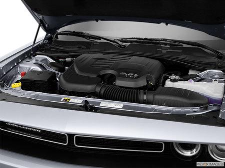 Dodge Challenger SXT PLUS 2018 - photo 4