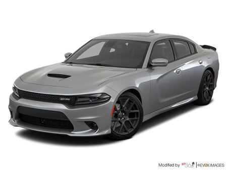 Dodge Charger DAYTONA 2018 - photo 1