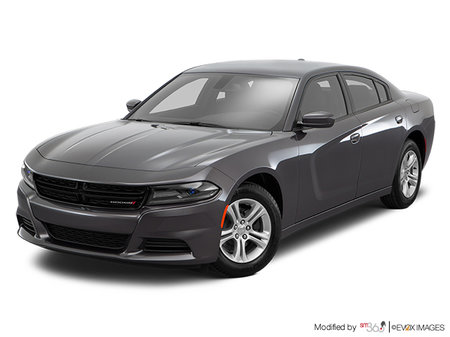 Dodge Charger SXT 2018 - photo 2