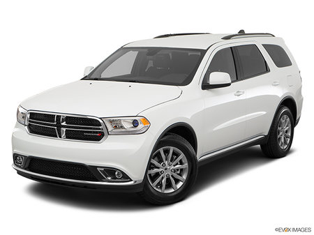 Dodge Durango SXT 2018 - photo 2