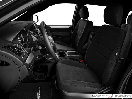 Dodge Grand Caravan BLACKTOP 2018 - photo 3