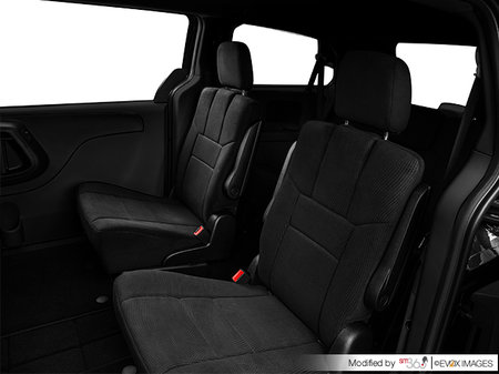 Dodge Grand Caravan BLACKTOP 2018 - photo 4