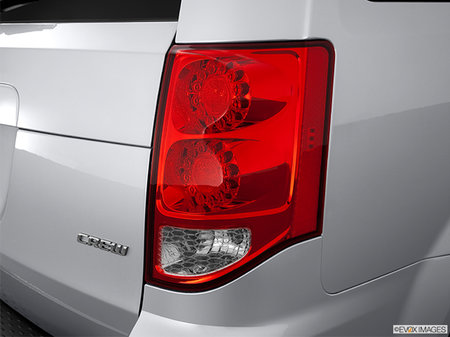 Dodge Grand Caravan CREW PLUS 2018 - photo 1