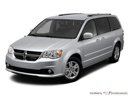 Dodge Grand Caravan CREW PLUS 2018 - photo 3