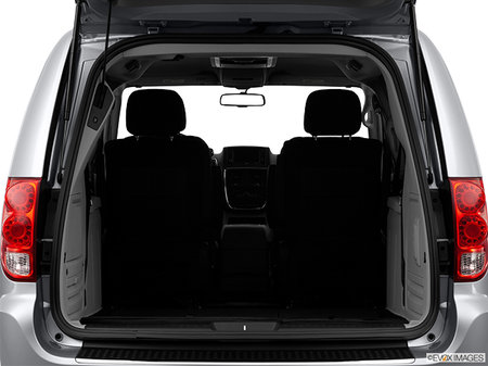 Dodge Grand Caravan CREW PLUS 2018 - photo 4