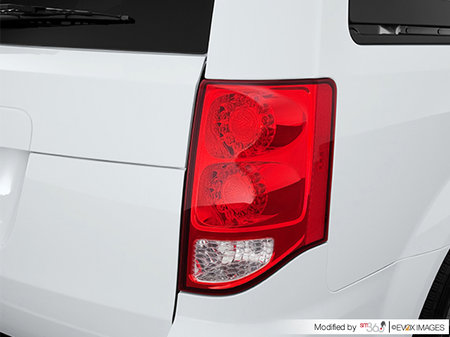 Dodge Grand Caravan SE PLUS 2018 - photo 1