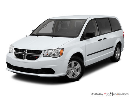 Dodge Grand Caravan SE PLUS 2018 - photo 3