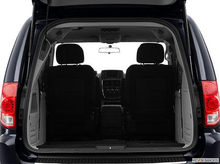 Dodge Grand Caravan SXT PLUS 2018 - photo 4