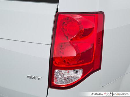 Dodge Grand Caravan SXT PREMIUM PLUS 2018 - photo 1