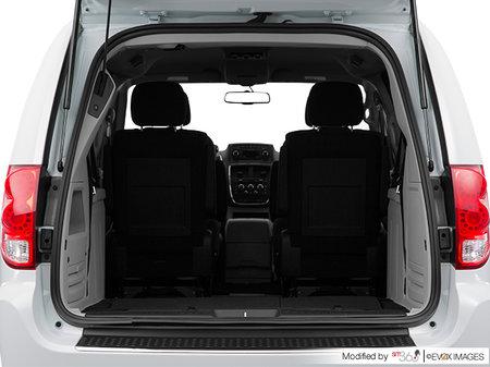 Dodge Grand Caravan SXT PREMIUM PLUS 2018 - photo 4