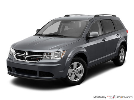 Dodge Journey SE PLUS 2018 - photo 2