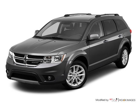 Dodge Journey SXT 2018 - photo 2