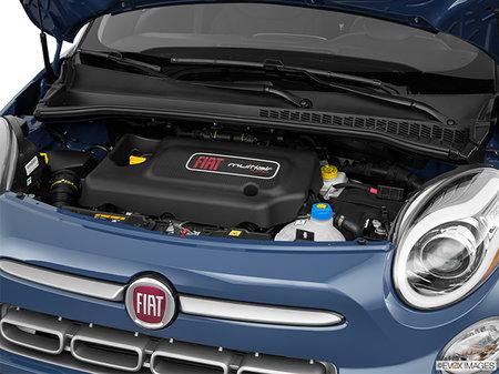 Fiat 500 L TREKKING 2018 - photo 4