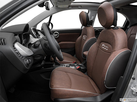 Fiat 500X LOUNGE 2018 - photo 3